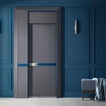 Çelik Kapı | Natti - 163