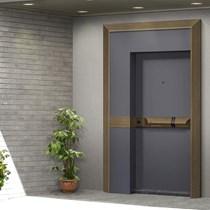 Çelik Kapı | Bigg - 158
