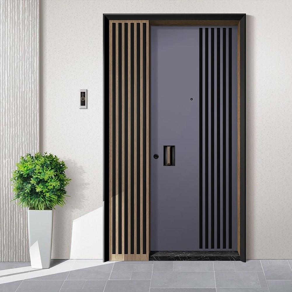 Steel Door | Fenc - 145