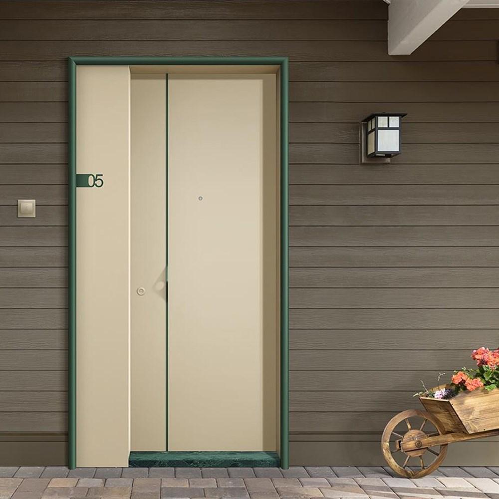 Steel Door | Endi -137
