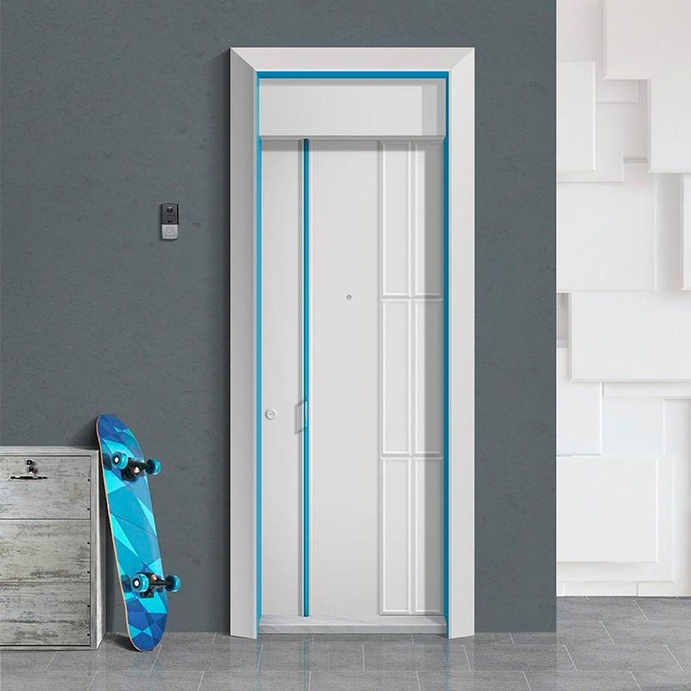 Steel Door | Segg - 131