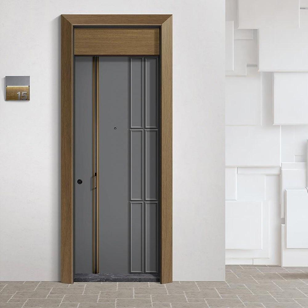 Steel Door | Segg - 125