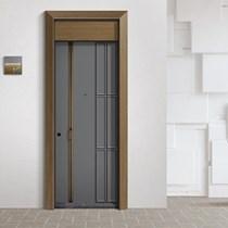 Çelik Kapı | Segg - 125