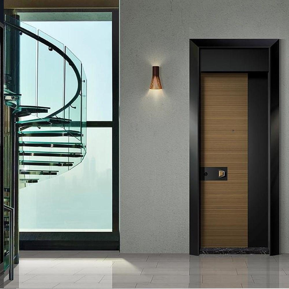 Steel Door | Nigg - 123