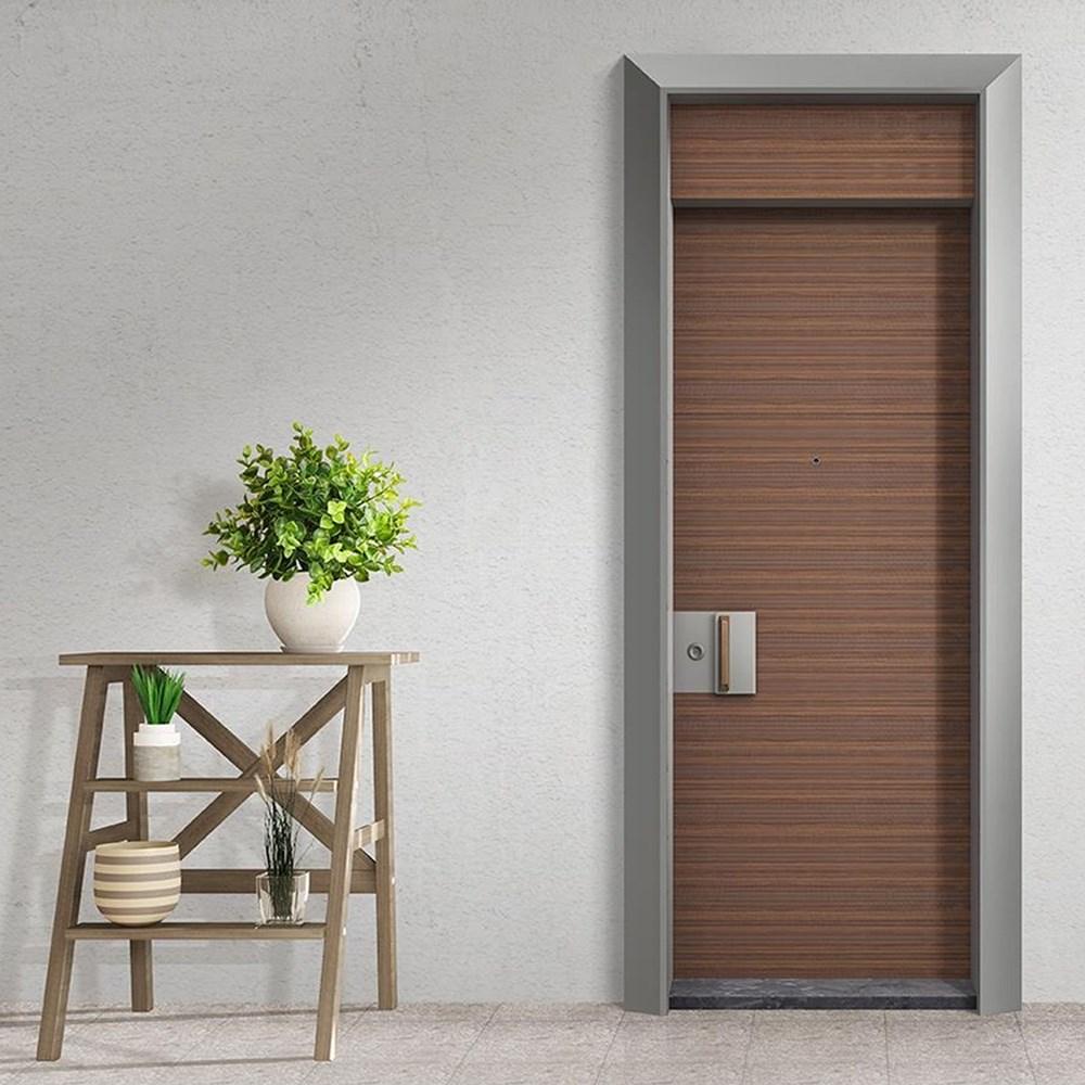 Steel Door | Lami - 121