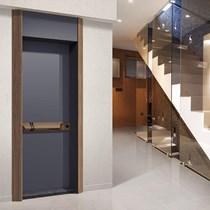 Çelik Kapı | Pilla - 119
