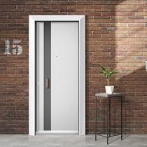 Çelik Kapı | Via - 106