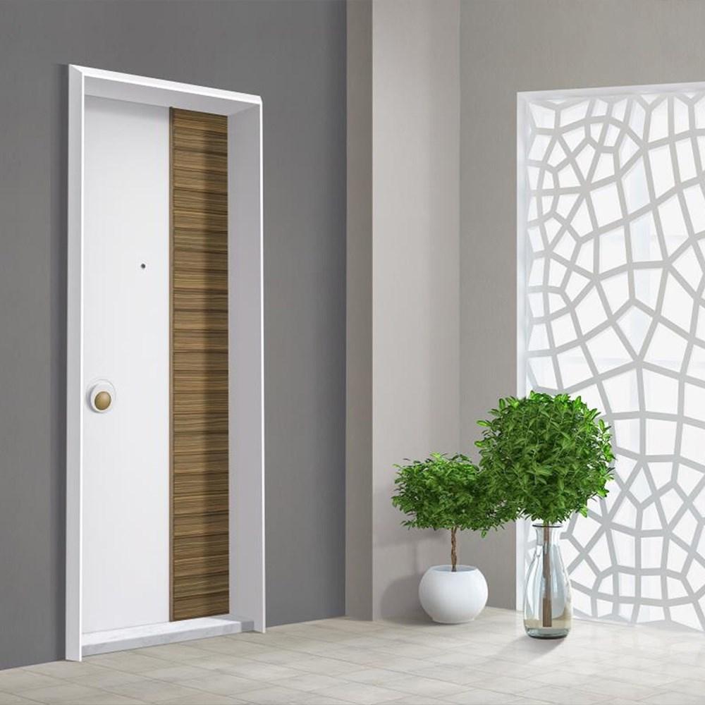 Steel Door | Reli - 098