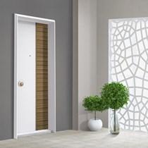 Çelik Kapı | Reli - 098