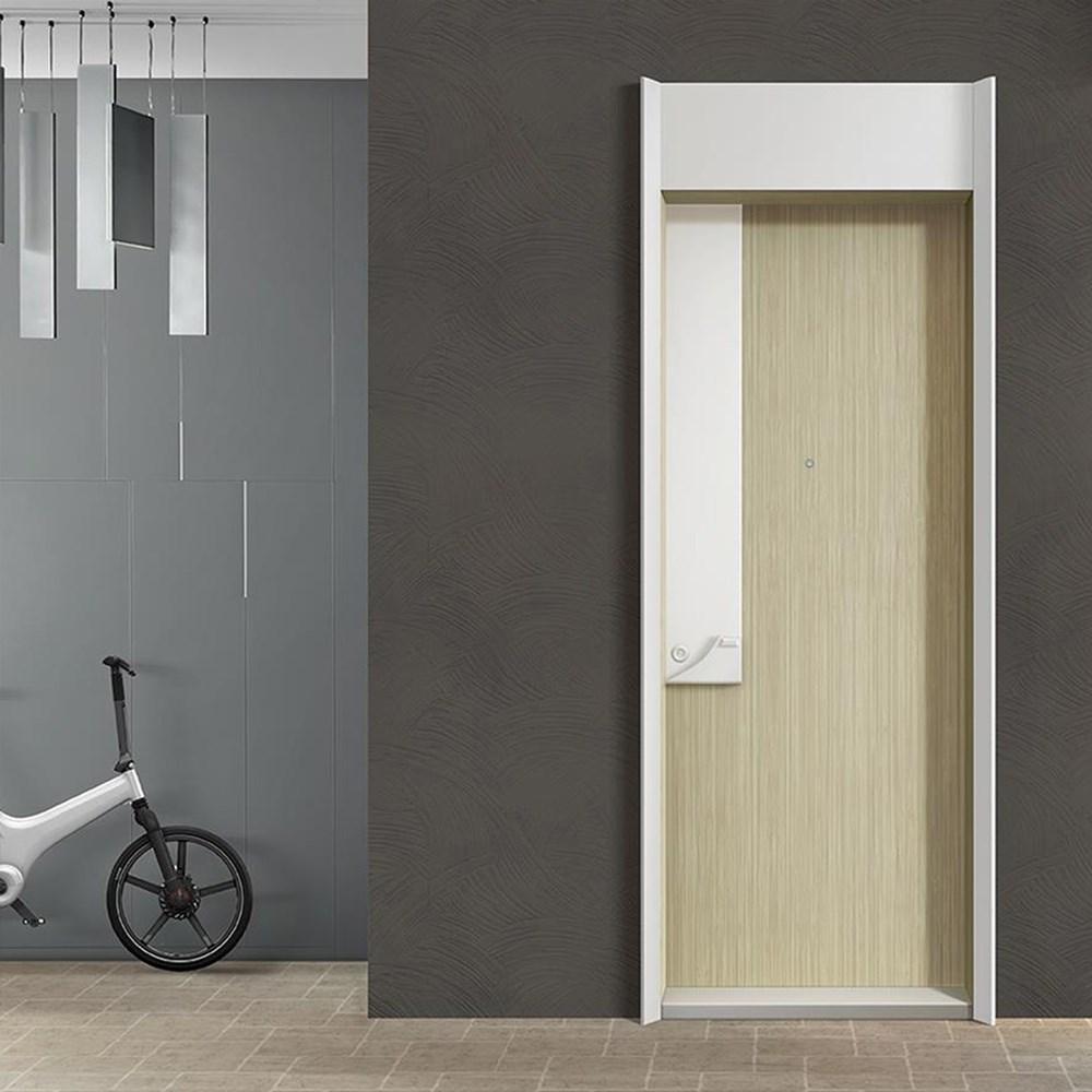 Steel Door | Cool - 094