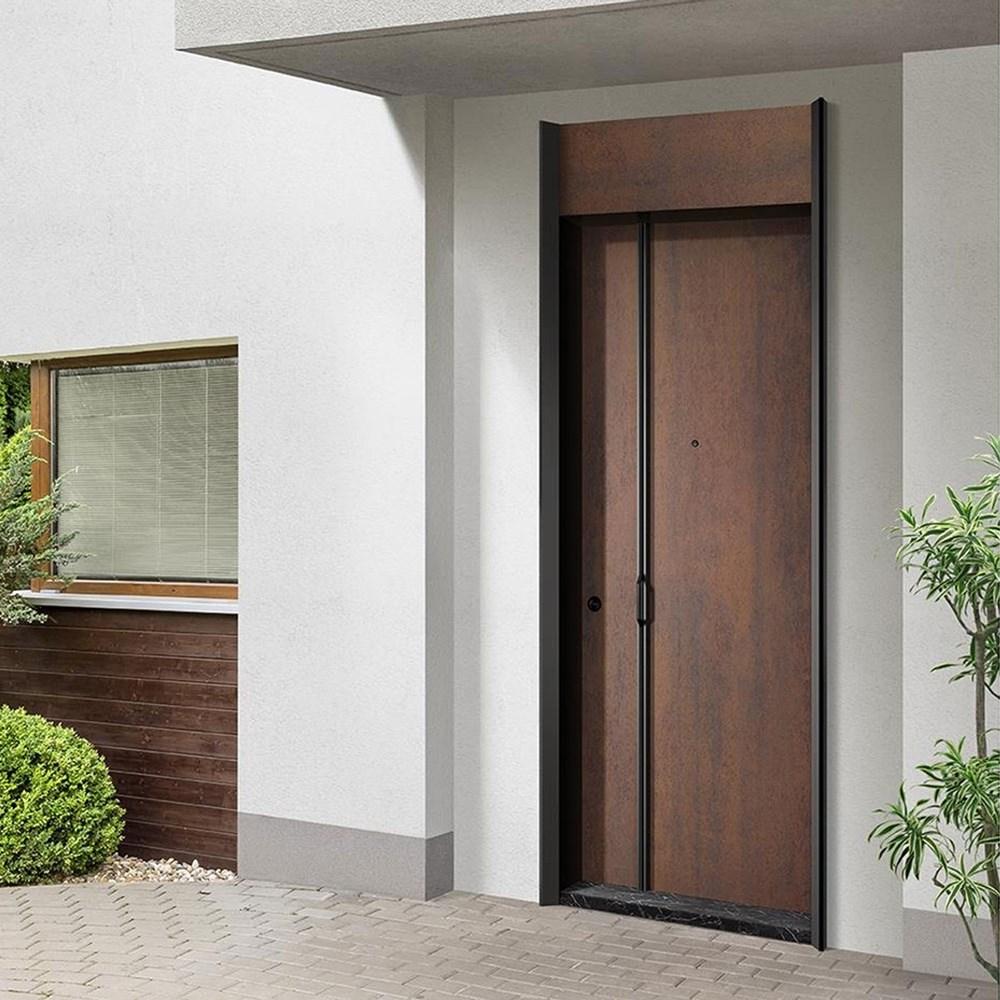 Steel Door | Kort - 085