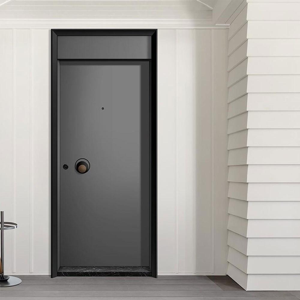 Steel Door | Bead - 083
