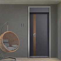 Çelik Kapı | Stra - 082