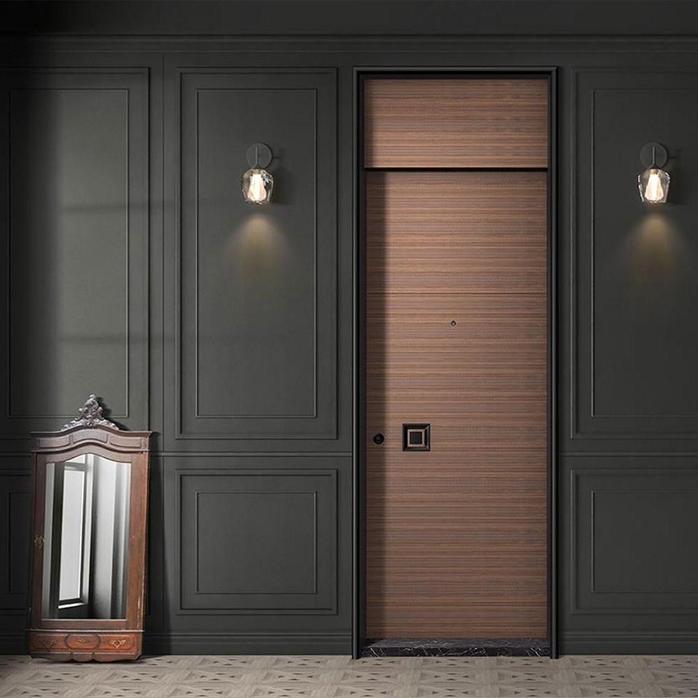Steel Door | Snazz - 074