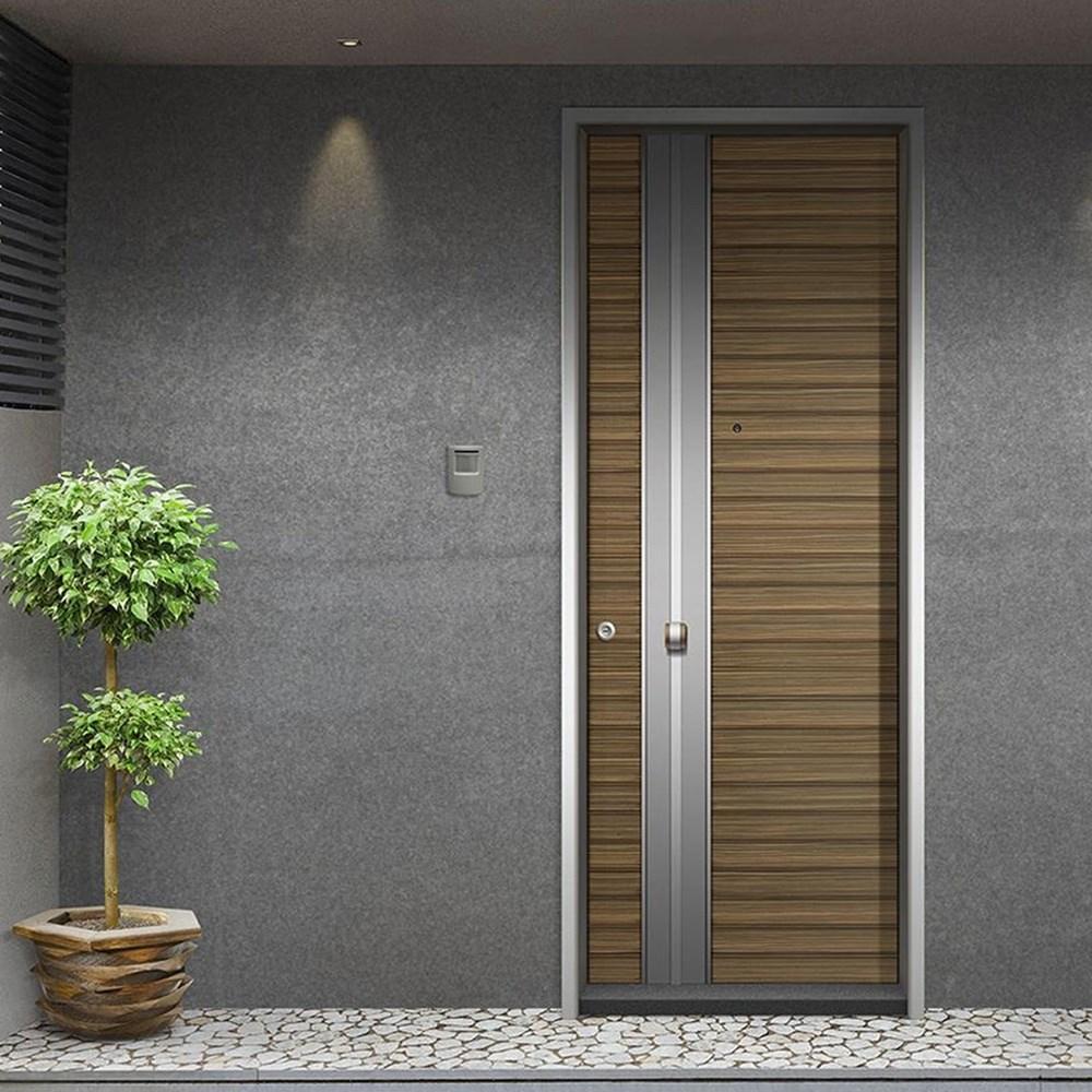 Steel Door | Wodi - 073