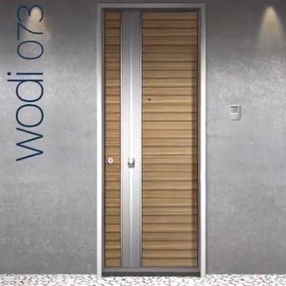 Wodi 073 Çelik Kapı