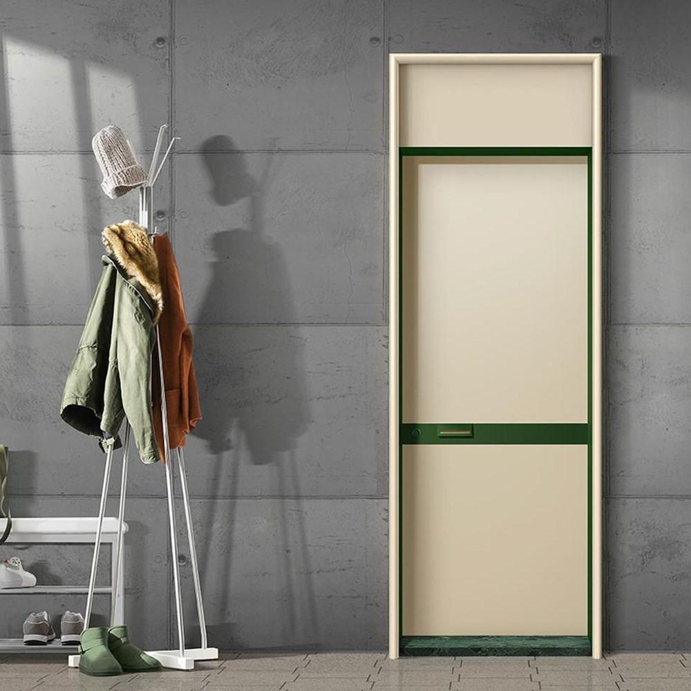 Steel Door | Tew - 061