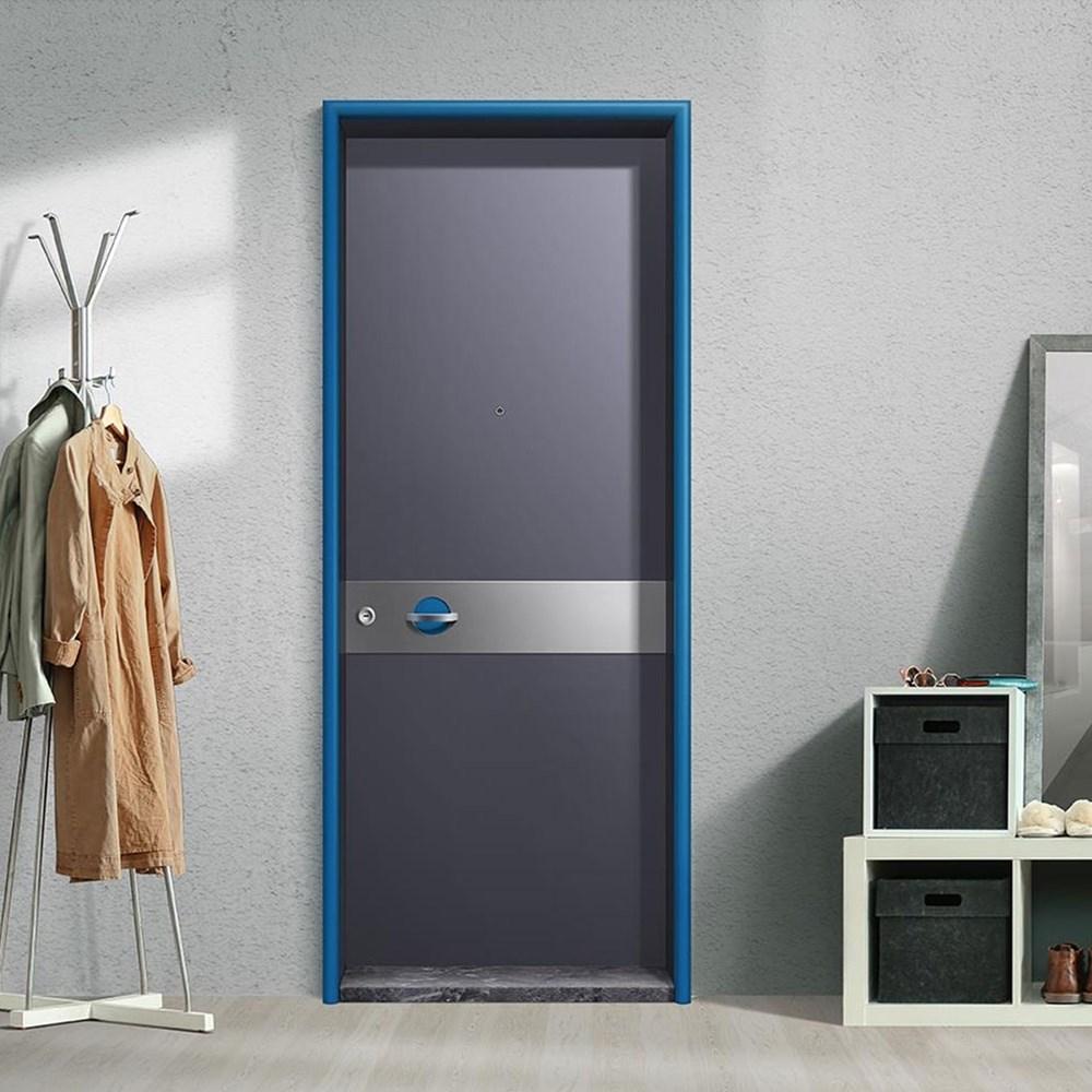 Steel Door | Handi - 059