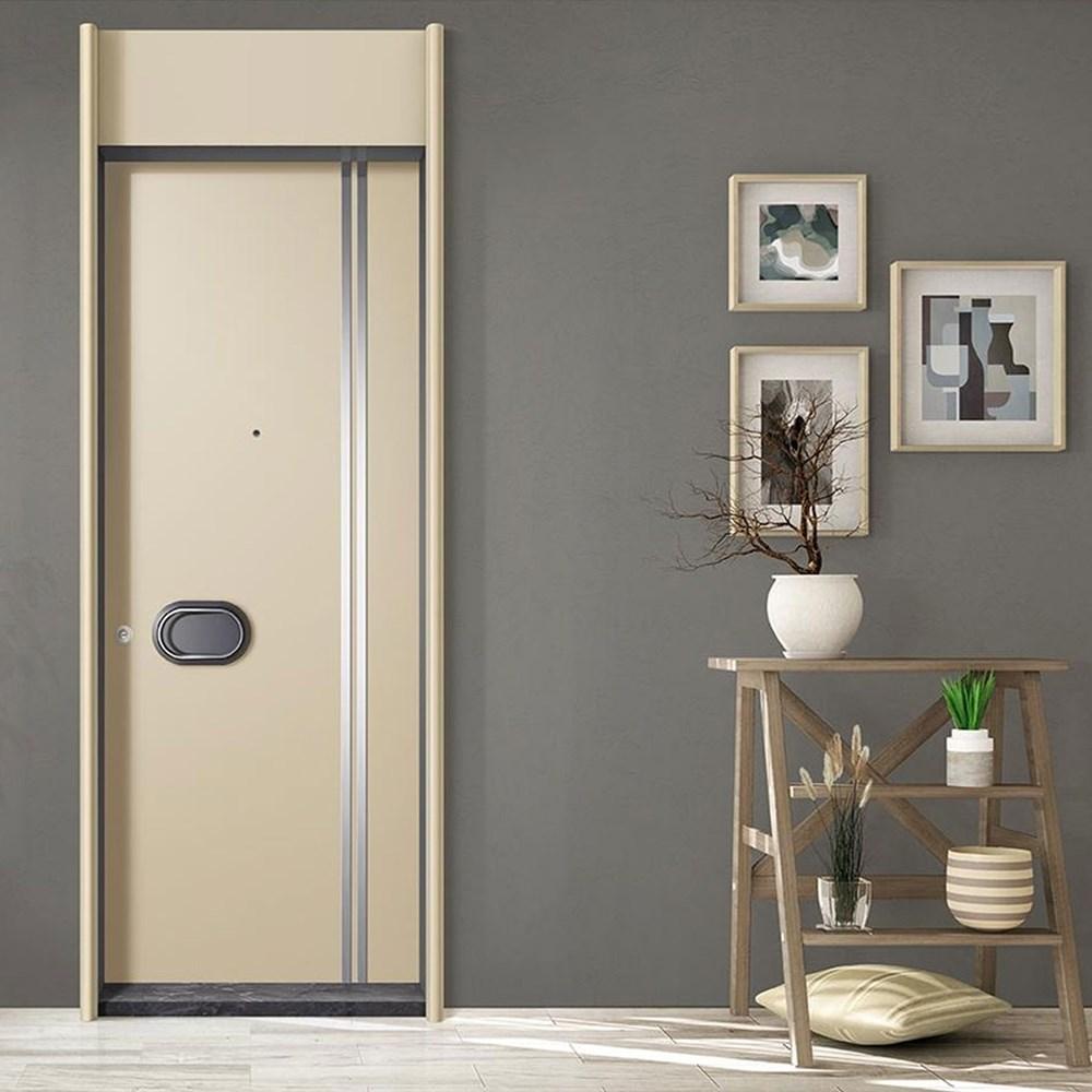 Steel Door | Ell - 057