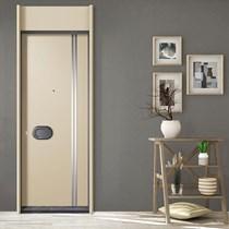 Çelik Kapı | Ell - 057