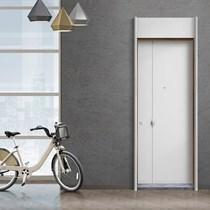 Çelik Kapı | Logg - 048