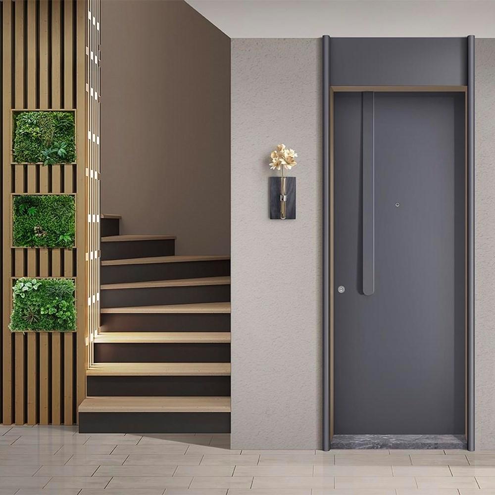 Steel Door | Miim - 044