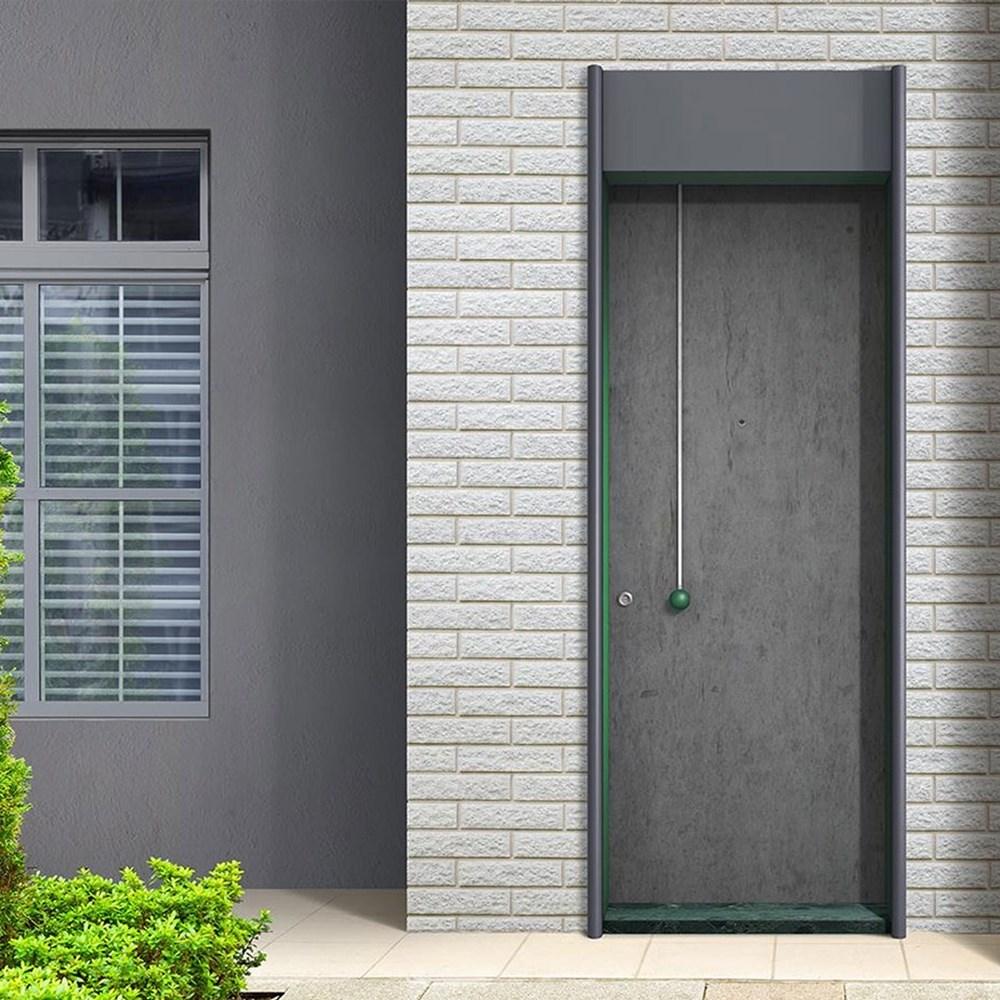 Steel Door | Glob - 039