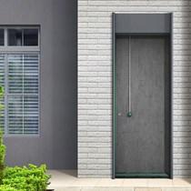 Çelik Kapı | Glob - 039
