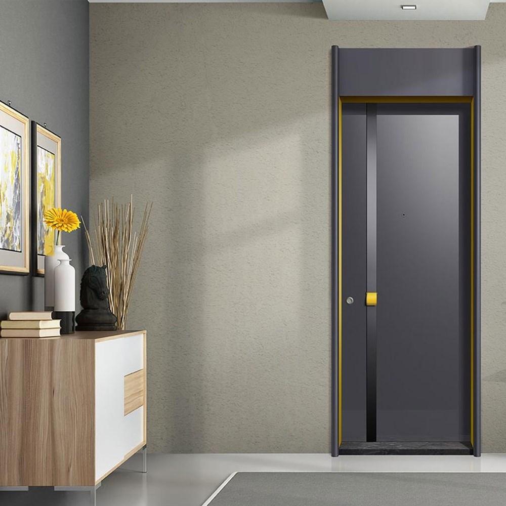 Steel Door | Lea - 033