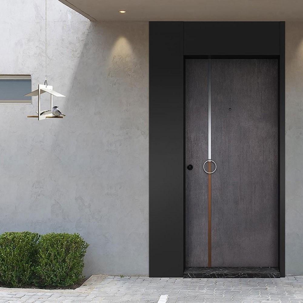 Steel Door | Cix - 026