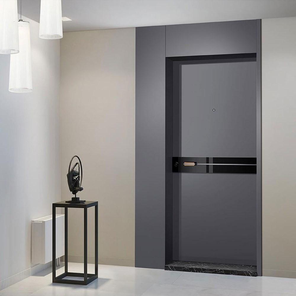 Steel Door | Tinn - 022
