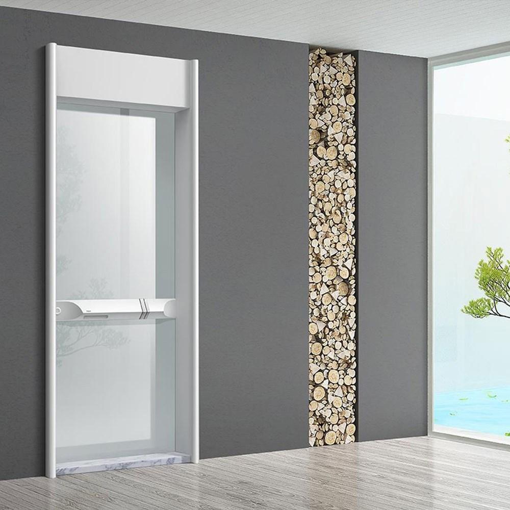 Steel Door | Bow - 022