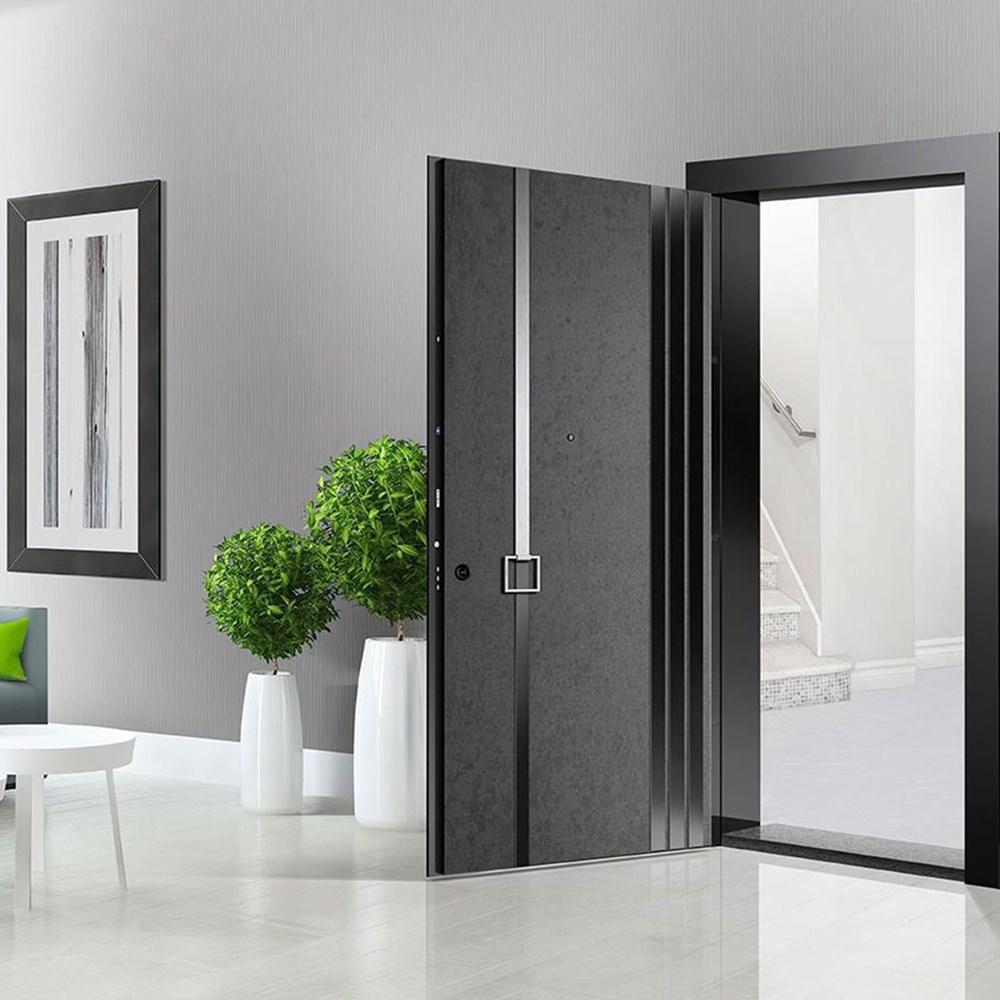 Steel Door | Hatt - 017