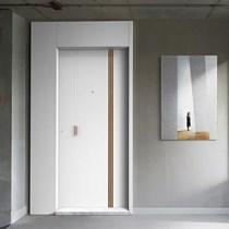 Çelik Kapı | Leg - 014