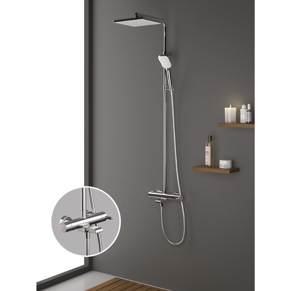Shower Column | Galaxy Mix Smart