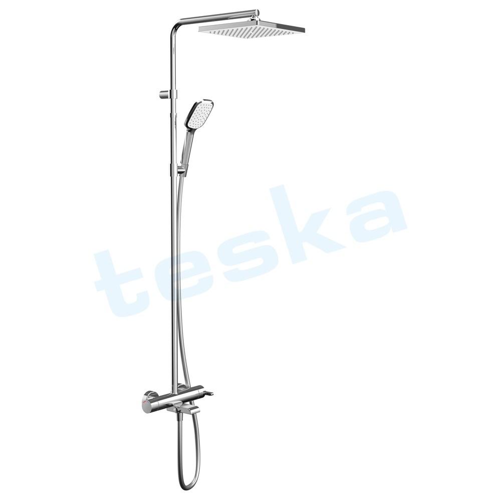 Shower Column | Galaxy Mix Smart - 0