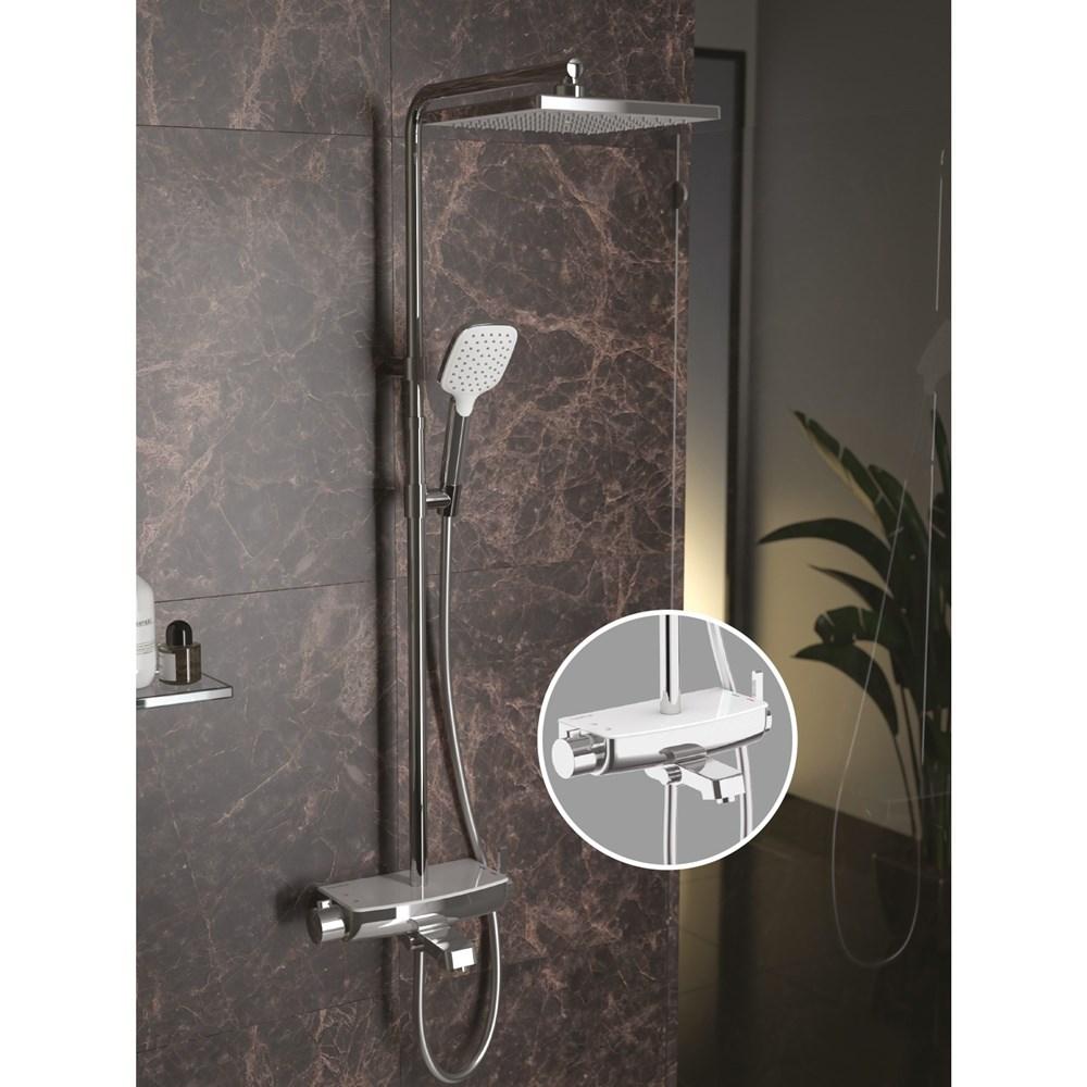 Shower Column | Mira Mix
