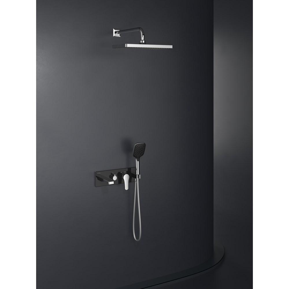 Bathroom Battery | Life