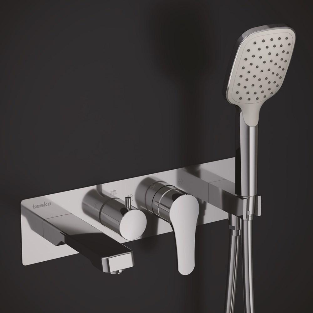 Bathroom Battery   Life - 4