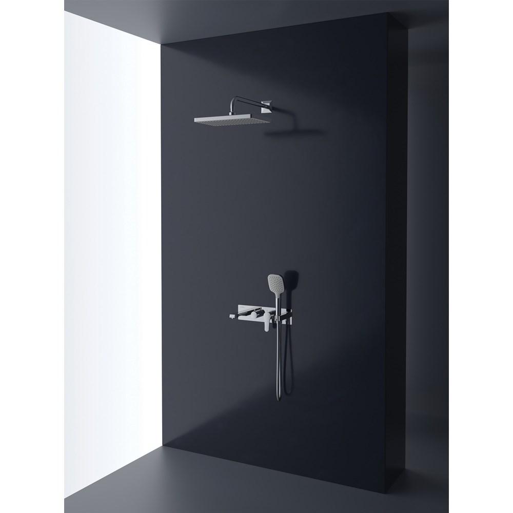 Bathroom Battery   Life - 6