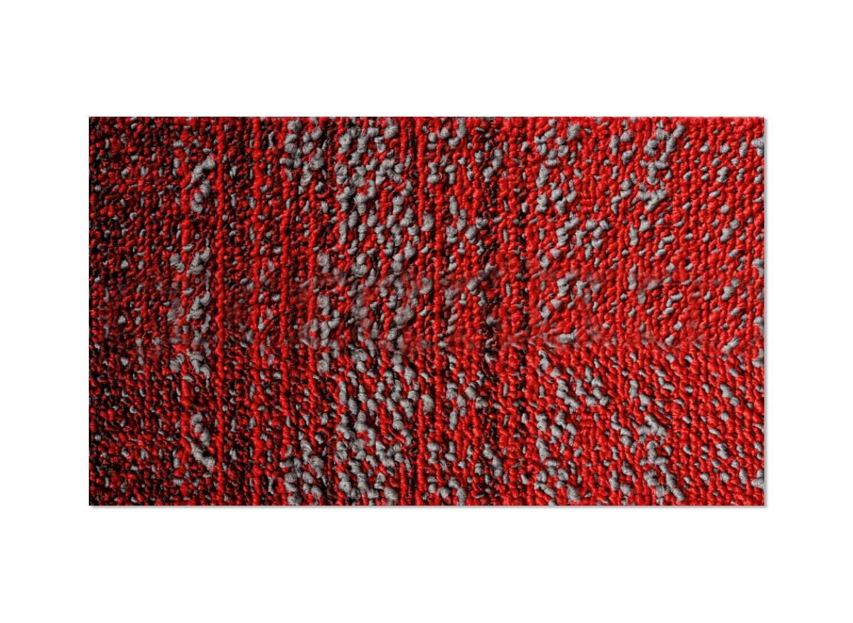 Carpet Tile Flooring - 3