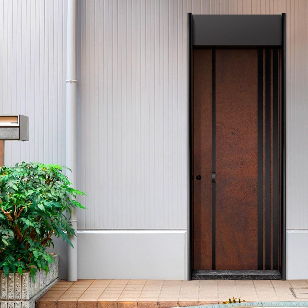 Steel Door | Hatt - 018