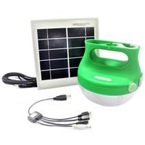 Mobiya Solar Lamba