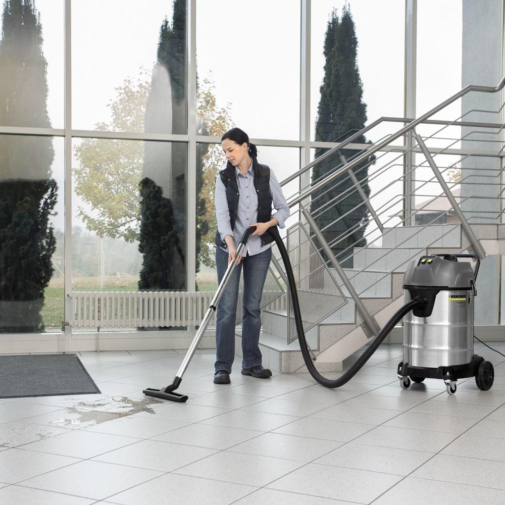 Vacuum Cleaner | NT 70/2 Me Classic