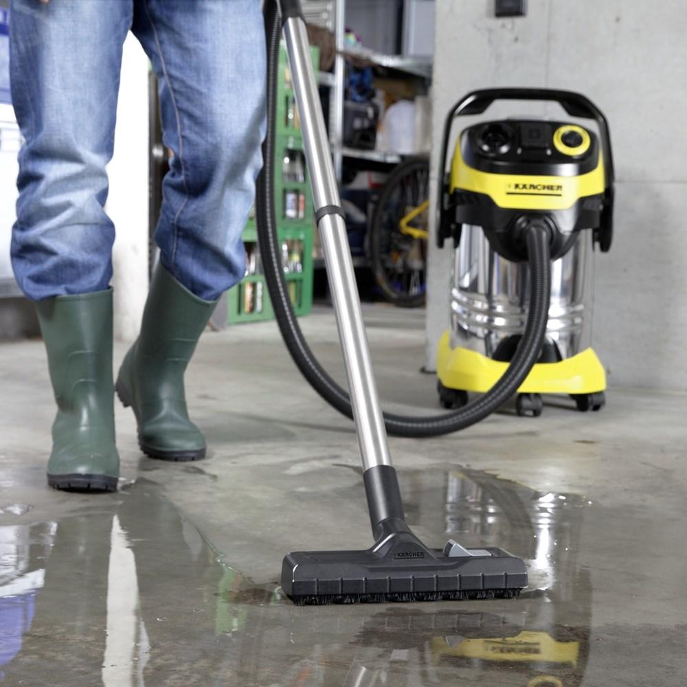 Vacuum Cleaner | WD 6 P Premium