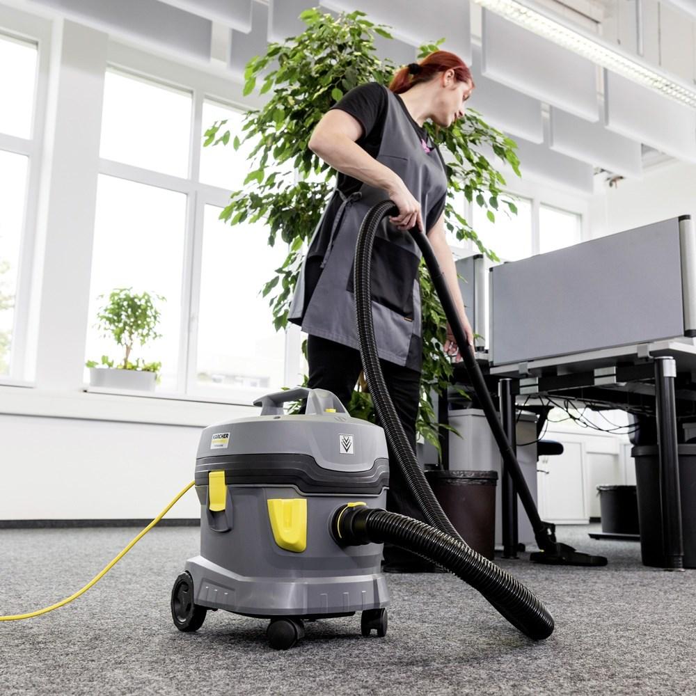 Vacuum Cleaner | T 11/1 Classic Hepa