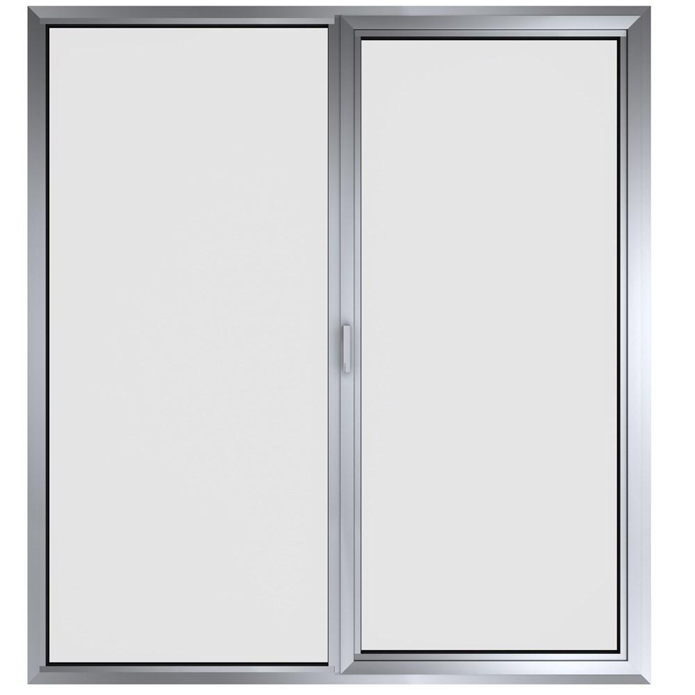Alüminyum Kapı ve Pencere Sistemleri   EC 50 - 0