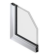 Alüminyum Kapı ve Pencere Sistemleri | EC 50