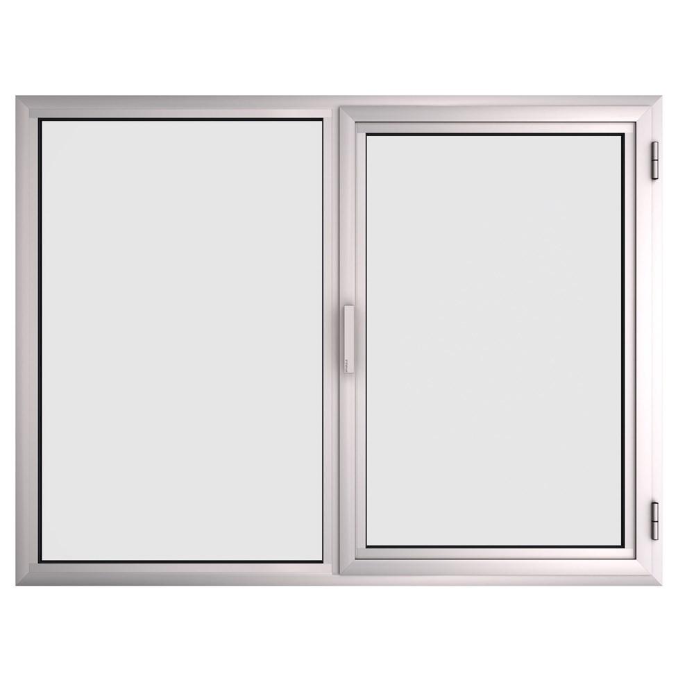 Alüminyum Kapı ve Pencere Sistemleri | S 40