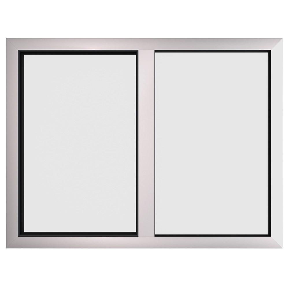 Alüminyum Kapı ve Pencere Sistemleri | ST 80 CV - 0